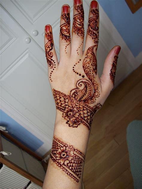 * Arabic Mehendi Designs * ~ Dulha & Dulhan