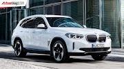BMW iX3 : SUV Listrik Pertama, Bisa Jalan Sejauh 460 km oleh - bmwx1.xyz