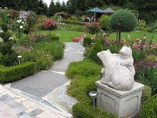 Ulm Privatgarten