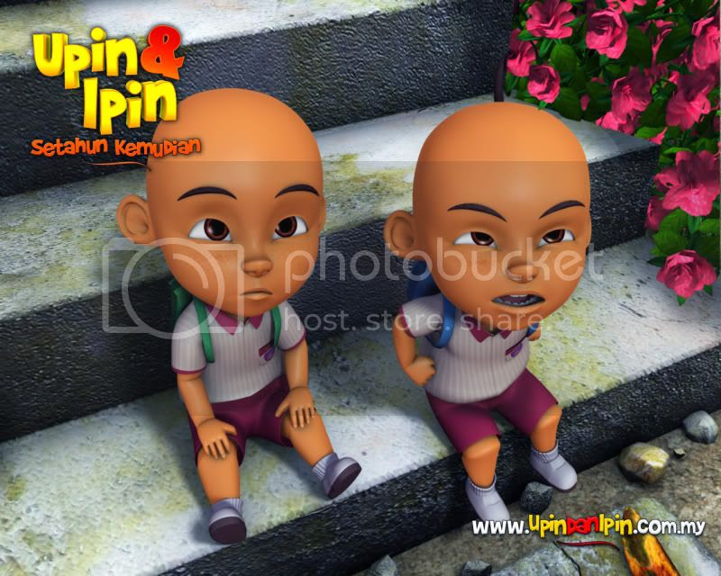 upin and ipin Pictures, Images and Photos
