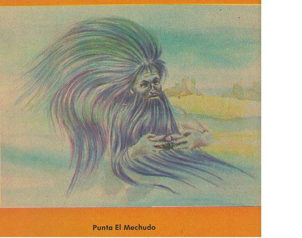 el-mechudo