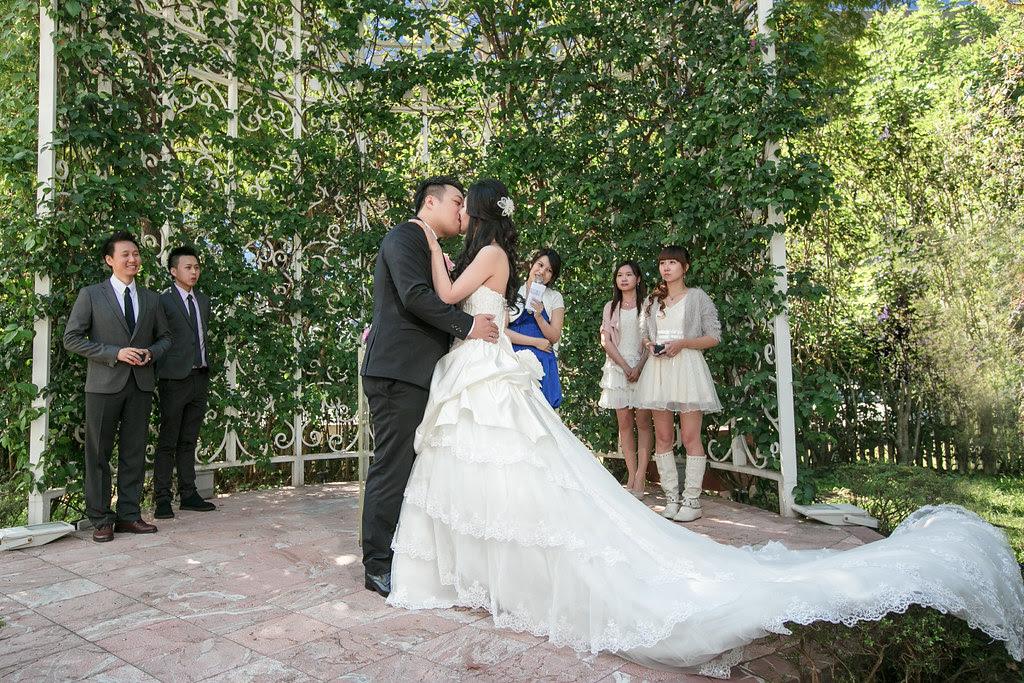 溫馨迎娶086