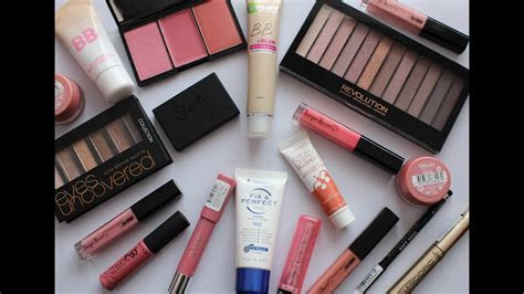 Best Drugstore Makeup Products 2015   YouTube