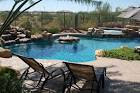 Sunset Pool Division designs and builds custom pools and spas in ...