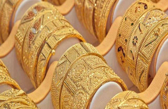 Gold Rate Today : करवाचौथ से पहले खरीदें सोना और चांदी के गहने, जानिए कितना हो गया है सस्ता