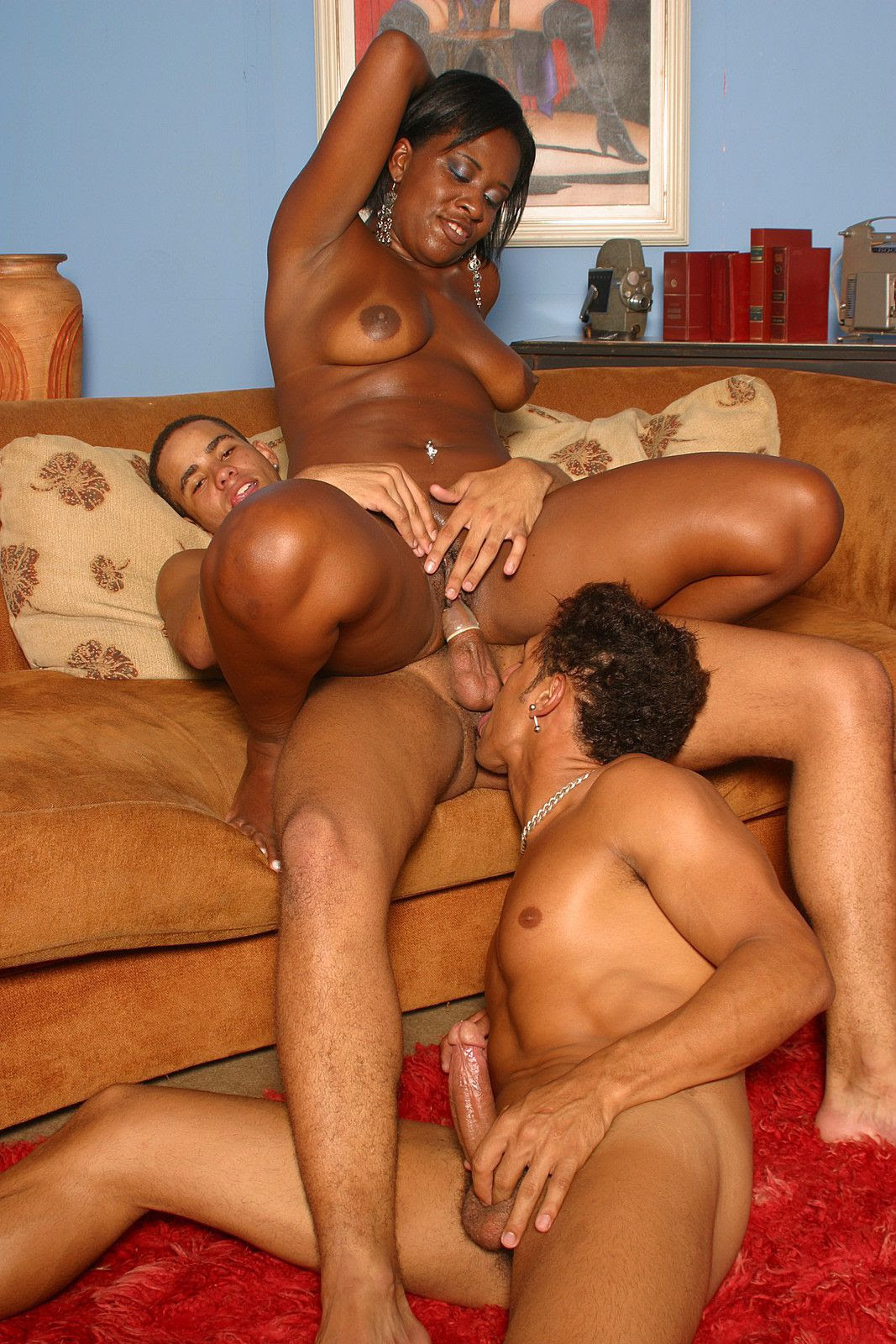 Amateur Mmf Threesome Bisexual
