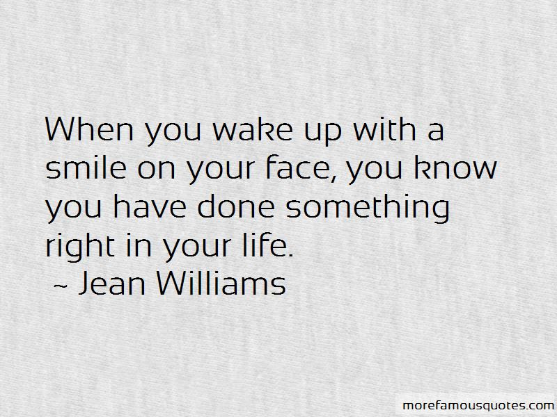 Wake Up With A Smile On Your Face Quotes Top 4 Quotes About Wake Up
