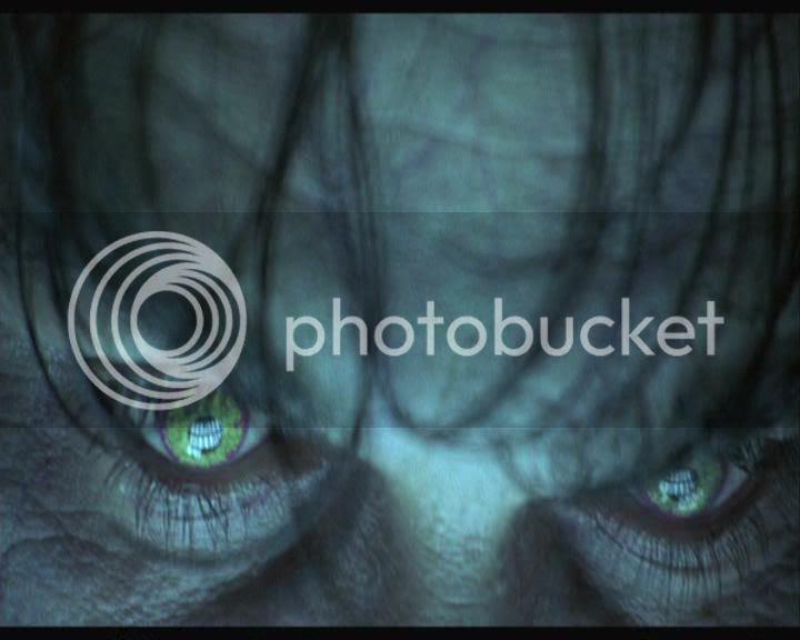 funky eye thang