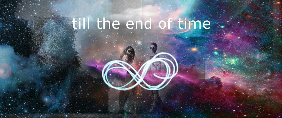 Till The End Of Time Love Quote Quotespicturescom