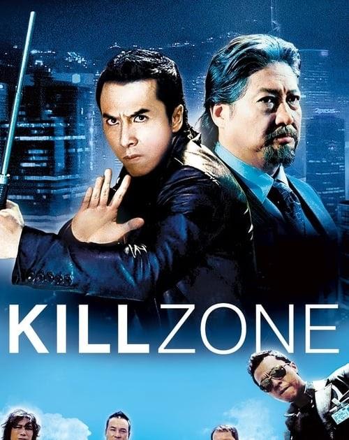 Hd Spl Kill Zone 2005 Pelicula Completa Sub Espanol