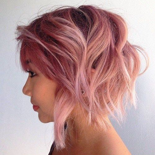 23 Alluring Medium Hairstyles For Round Faces To Opt Today