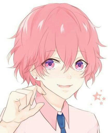Cute Anime Profile Pics Boys Gambarku