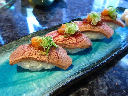 Sushi of Shiori, Warren Street