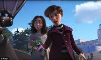 """""""Procurando Dory"""": especulação de casal gay no filme da Disney gera polêmica nas redes sociais"""