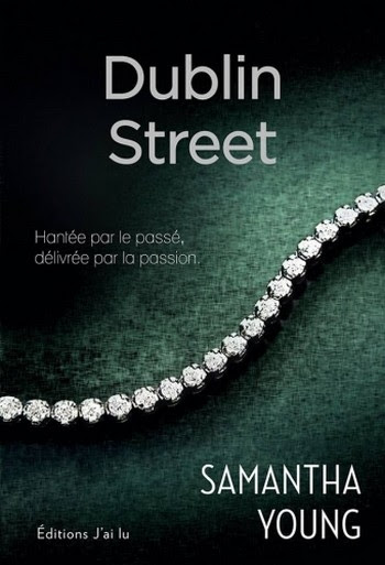 Couverture Dublin Street, tome 1