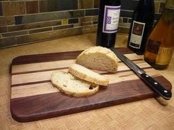 Cutting Board by Tom Dietrich