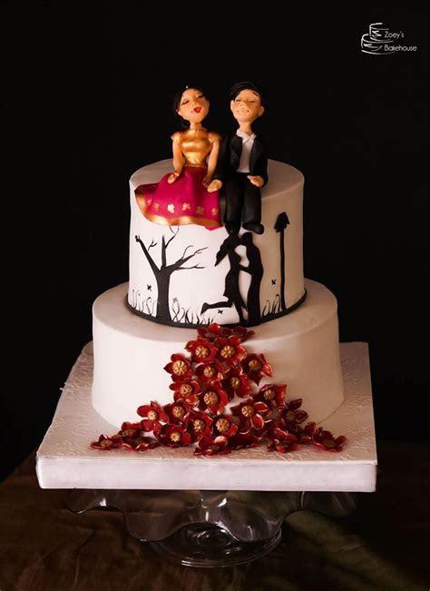 Zoeys bakehouse   custom cakes hyderabad, novelty cakes