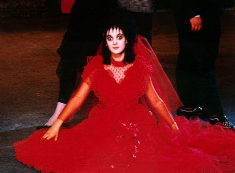 Winona Ryder Halloween Costumes   POPSUGAR Entertainment