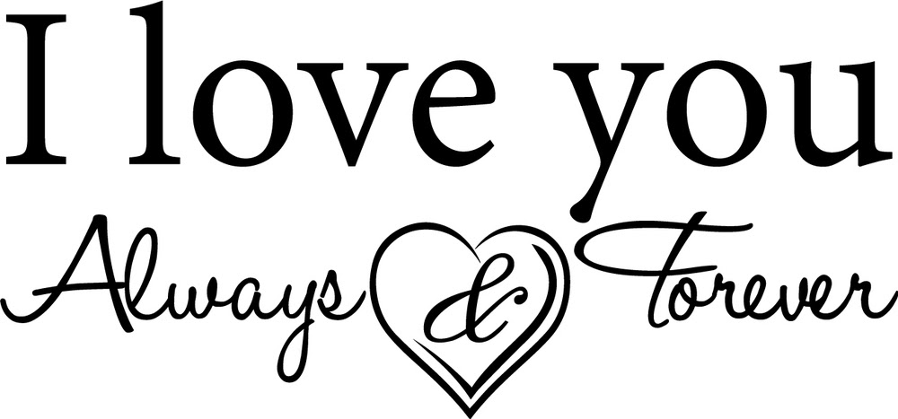 Quotes About I Love You Always 165 Quotes