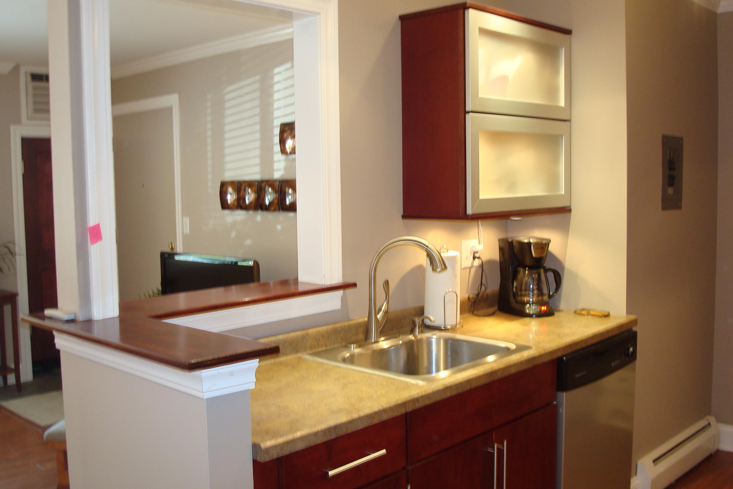 1 Bedroom Apartment Rental Heritage Hill Grand Rapids MI Grand