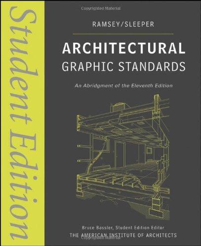 architectural books