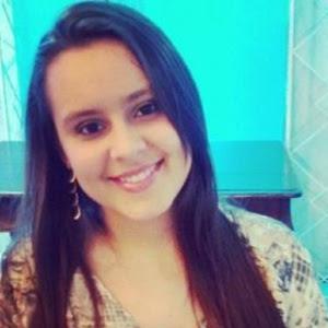 A estudante Lorena Araújo tirou nota máxima na redação do Enem
