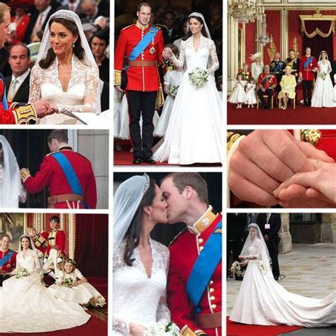 The Royal Wedding from Where Are They Now: Five Years