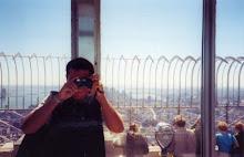 Vista desde el Empire State-NY