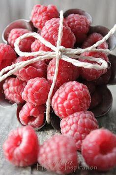 ♥Raspberries