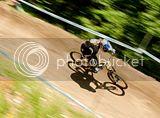 COPA DEL MUNDO UCI MTB 2012 DH MONT STE ANNE