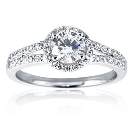 Diamond Rings, Engagement Rings, Diamond Earrings, Diamond