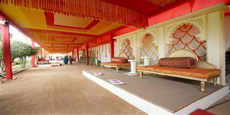 Rama Tent House, Wedding Decorator in Delhi   WeddingZ