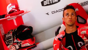 Ducati Team wrap up two-day test at Misano