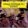ABBADO, CLAUDIO - mahler; symphonie no.1