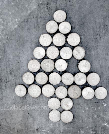 Fabriquer votre sapin de Noël en bois recyclé - DIY