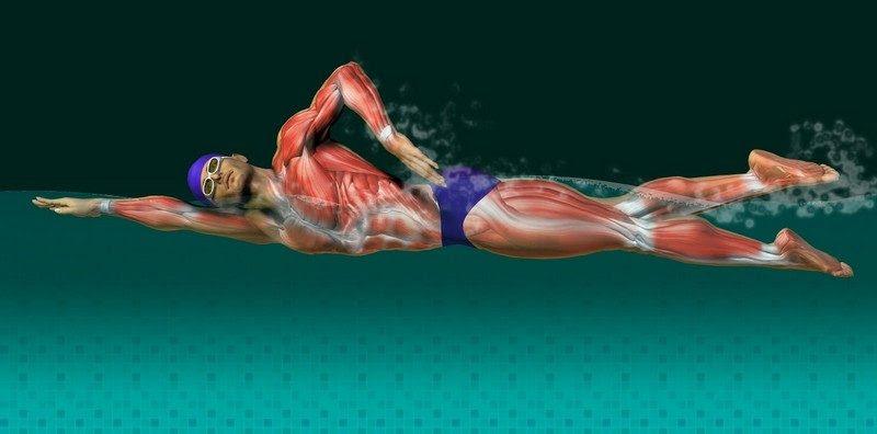как предотвратить продувание спины
