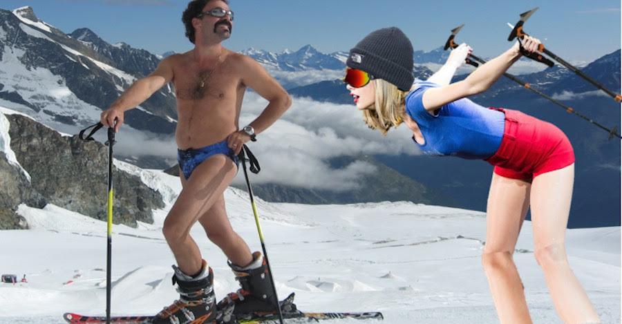 Taylor Swift - Ski