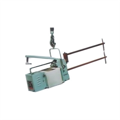 Hand Operated Portable Spot Welding Machines Manufactures Suppliers In India