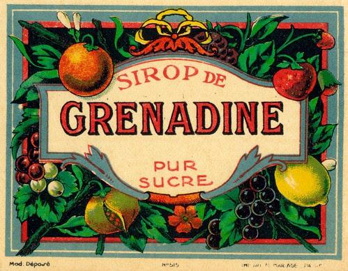 grenadine 2