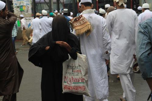 Beggars On Eid Ul Fitr by firoze shakir photographerno1