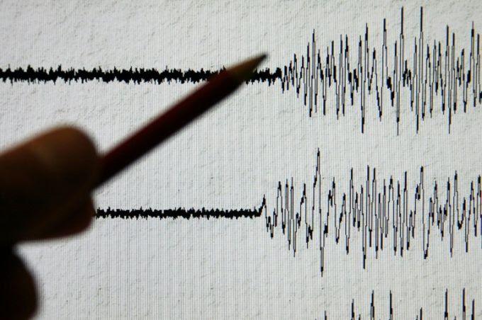 Resultado de imagem para terremoto de magnitude 6,0 sacode Amazônia