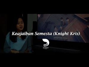 Music Cover Terbaik 2017 | Cover Keajaiban Semesta, Blognya Alvian Kosim