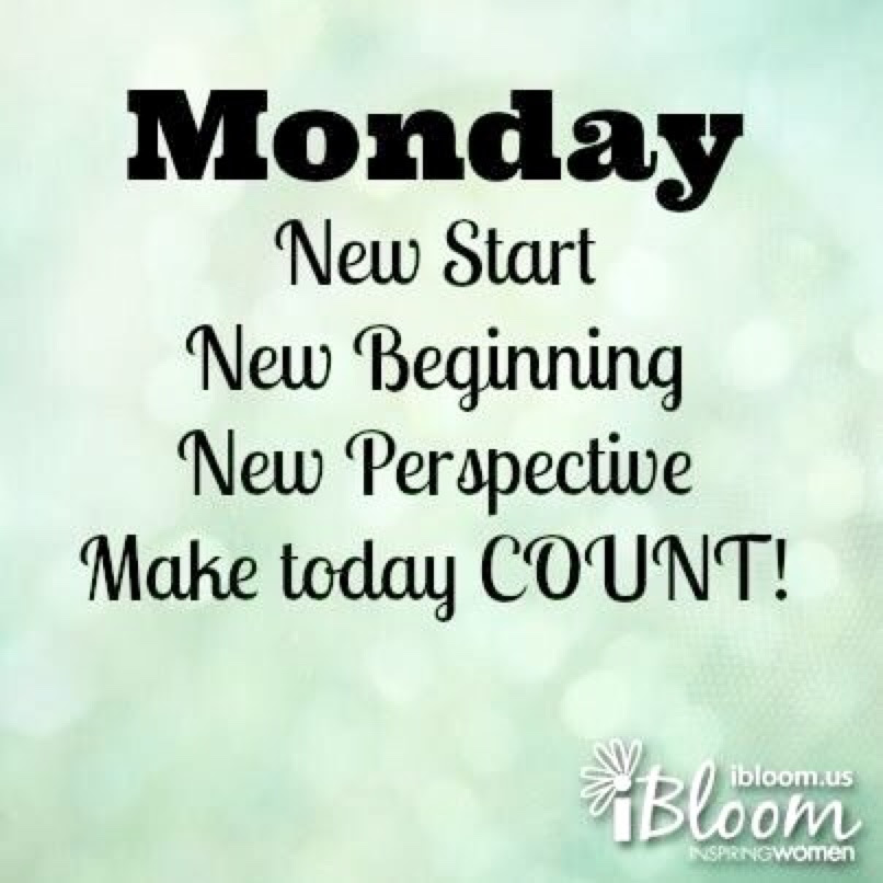 New Month Start Quotes