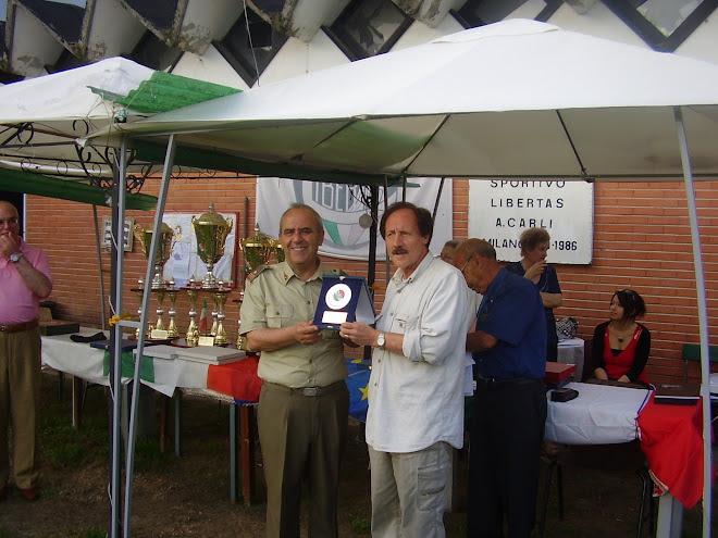 13° Trofeo INTERFORZE!