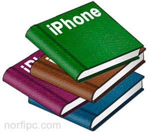 Diccionario de términos técnicos del iPhone