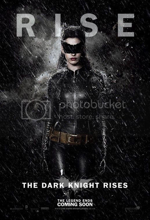 The Dark Knight Rises O Cavaleiro das Trevas Renasce