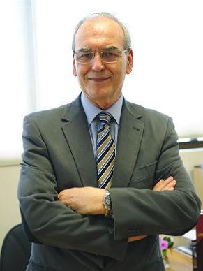 Professor Jose Moran USP 2 (Foto: Divulgação)