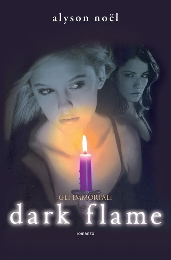 Risultati immagini per dark flame copertina