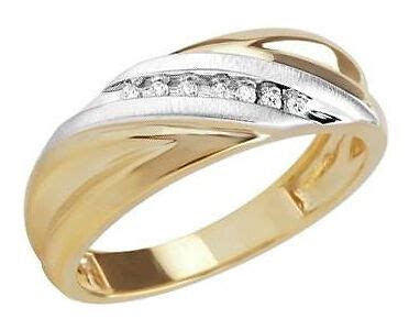 top  mens wedding bands ebay