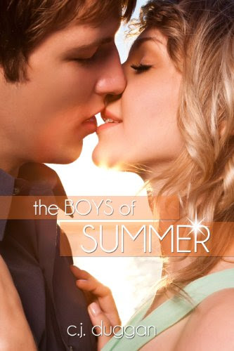 The Boys of Summer (Book # 1 The Summer Series) by C.J Duggan